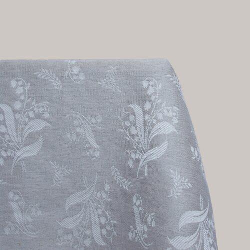 Handmade-tablecloth-mughetto-grigio